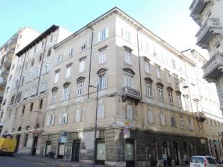Foto - Trilocale via Francesco Rismondo 2, Giardino Pubblico, Trieste