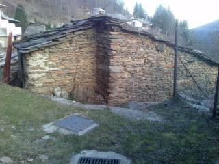 Foto - Rustico / Casale Località Ciampetti, Ostana
