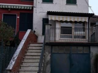 Foto - Casa indipendente 89 mq, buono stato, Parodi Ligure