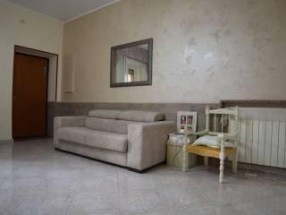 Foto - Trilocale via Cristoforo Colombo 26, Arzano