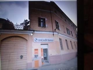 Foto - Quadrilocale piazza Martiri della Libertà 29, Mirabello Monferrato