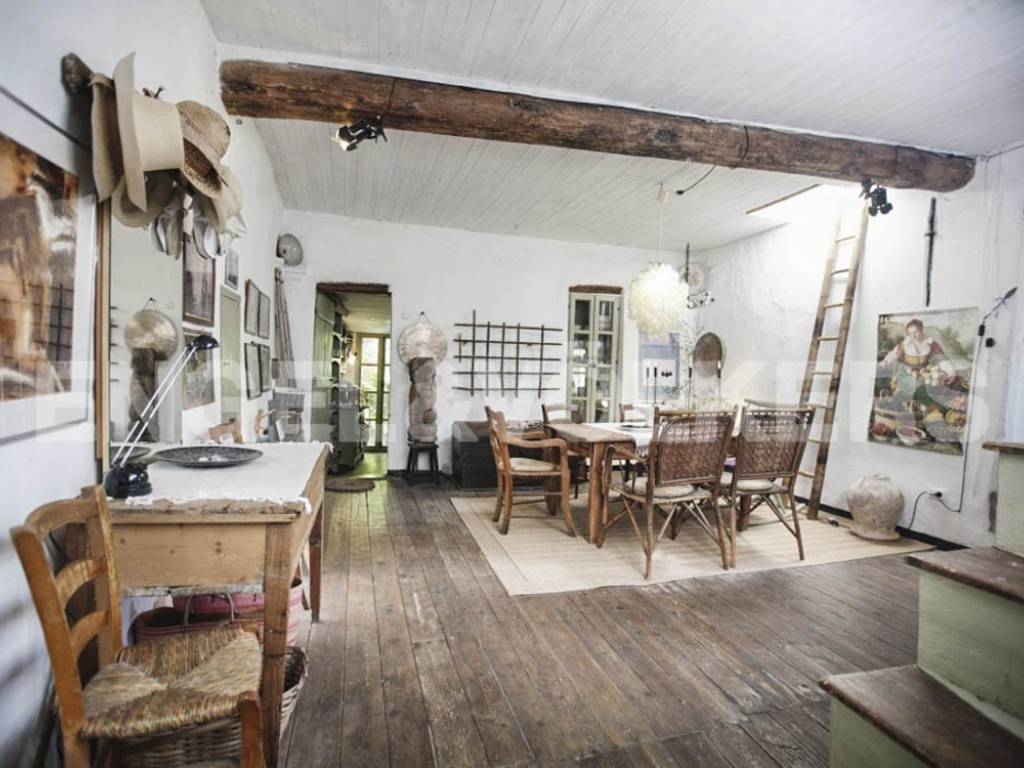 foto  Country house via Ripalta 38, Dolcedo