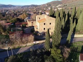 Foto - Palazzo / Stabile Località Sant'Andrea a Pigli, Puliciano, Arezzo