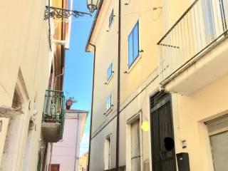 Foto - Quadrilocale via Roma, Montemiletto