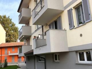 Photo - 3-room flat via Giuseppe Garibaldi 20, Cuggiono