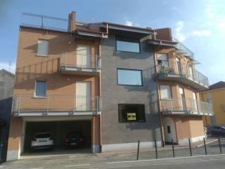 Foto - Bilocale via Circonvallazione 49, Caselle Torinese