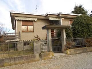 Foto - Villa unifamiliare via Prealpi, Beregazzo con Figliaro