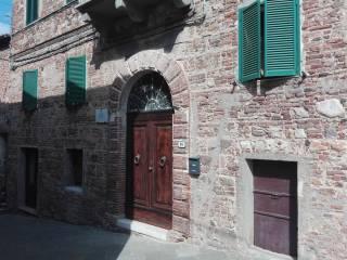 Foto - Appartamento via Vittorio Emanuele 10, Monticiano