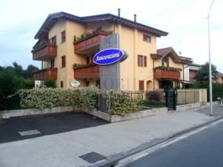 Photo - 3-room flat via Monza, Gessate