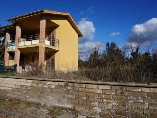 Foto - Bilocale Località Vaiano, Castiglione in Teverina