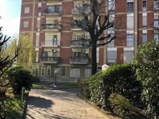 Foto - Bilocale via Mecenate 36, Viale Ungheria - Mecenate, Milano