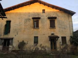 Foto - Rustico / Casale vicolo Scuole, Verolavecchia