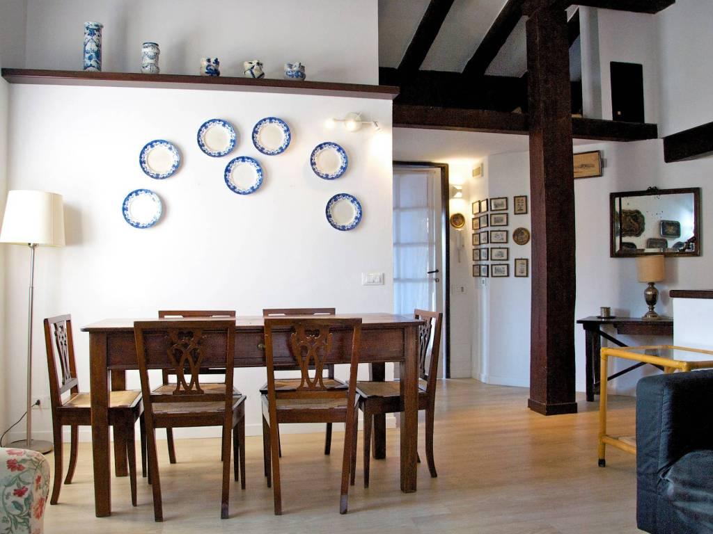 foto 1 3-room flat via Longoni, Barzana