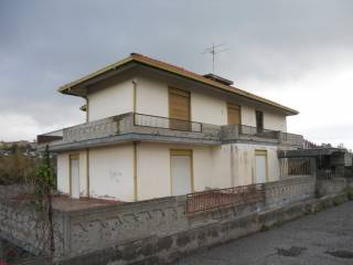 Foto - Villa, da ristrutturare, 400 mq, San Gregorio di Catania
