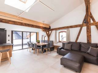 Photo - Penthouse excellent condition, 340 sq.m., Vipiteno
