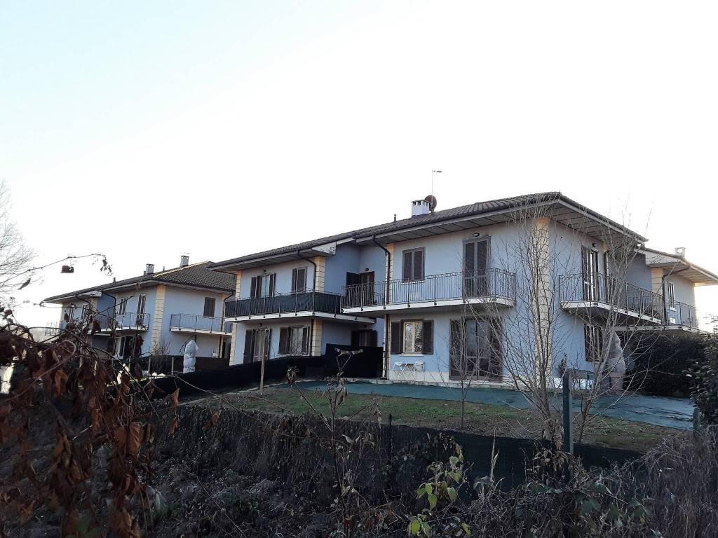 foto  Bilocale via Monsignor Francesco Bugnano 29, Villafranca d'Asti