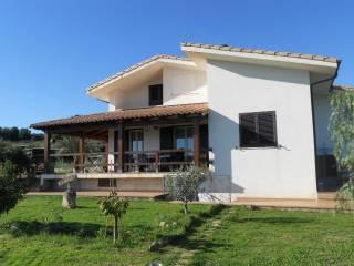 Foto - Villa unifamiliare C.da Carrozza, Amendolara