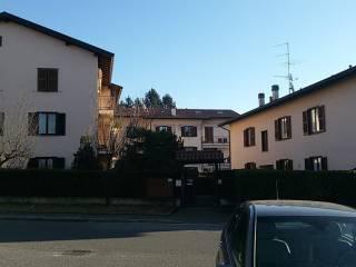 Foto - Monolocale via Castello 3, Luvinate