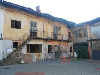 Foto - Rustico / Casale via Navaroli, Villafranca Piemonte