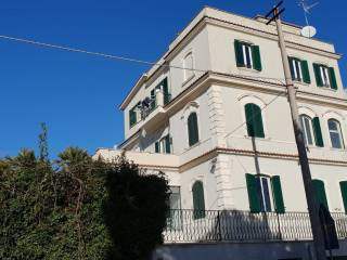 Foto - Quadrilocale viale Bruno Buozzi, Castel Gandolfo