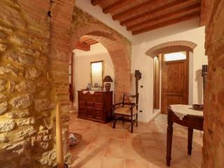 Foto - Casa indipendente via della Madonna 12, Montescudaio