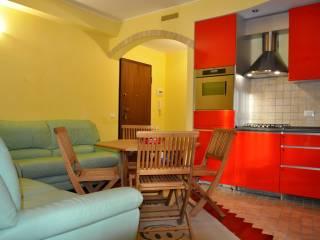 Foto - Trilocale Strada San Martino 20, San Martino - Villetta, Sanremo