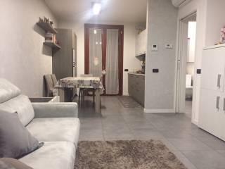 Photo - Two-family villa via Agli Stagni, Binago