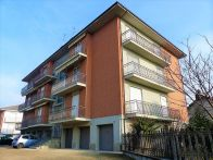 Appartamento Affitto Vigone