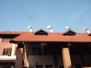 Photo - Single family villa via Ferruccio Parri 85, San Donato Milanese