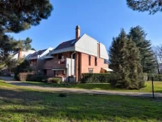 Foto - Villa via Rocciamelone 13, Villarbasse