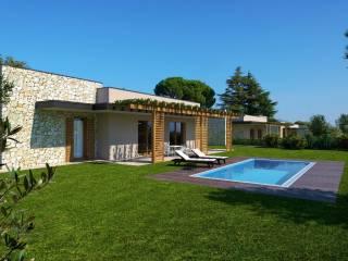 Foto - Villa unifamiliare via Grande, Cavaion Veronese