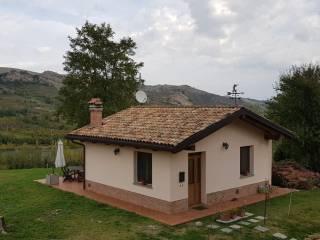 Foto - Villa unifamiliare, ottimo stato, 91 mq, Fontanelice
