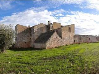 Foto - Masseria Raccordo Tra la SP101 e la SP240, Castellana Grotte