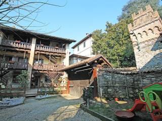 Foto - Casa indipendente 550 mq, ottimo stato, Mapello