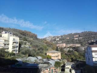 Foto - Trilocale via Piacenza, Chiavari