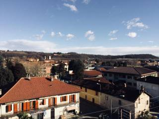 Foto - Bilocale via Pinerolo Susa 77, Sangano