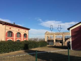 Foto - Rustico / Casale Località Casalbarbato, Fontanellato