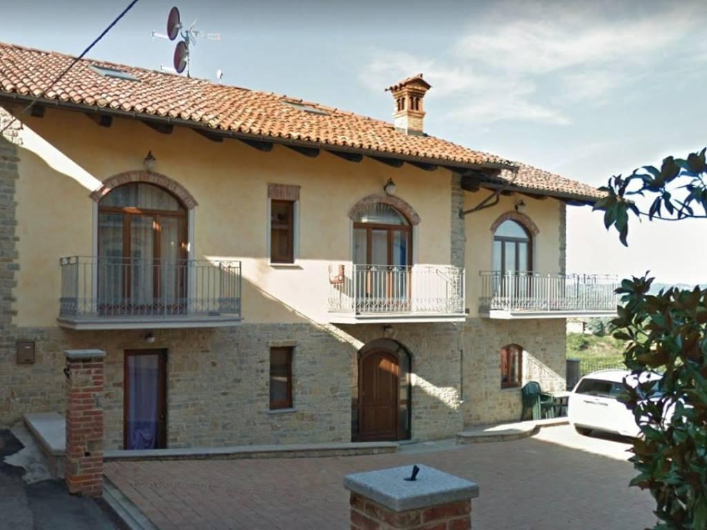 Foto 1 di Casa indipendente Via Madama Mussone29, Castellinaldo