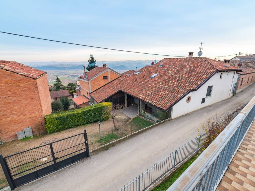 foto vista Detached house via Santo Stefano 13, Guarene
