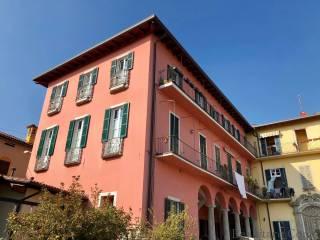Foto - Trilocale via Piave, Albese con Cassano