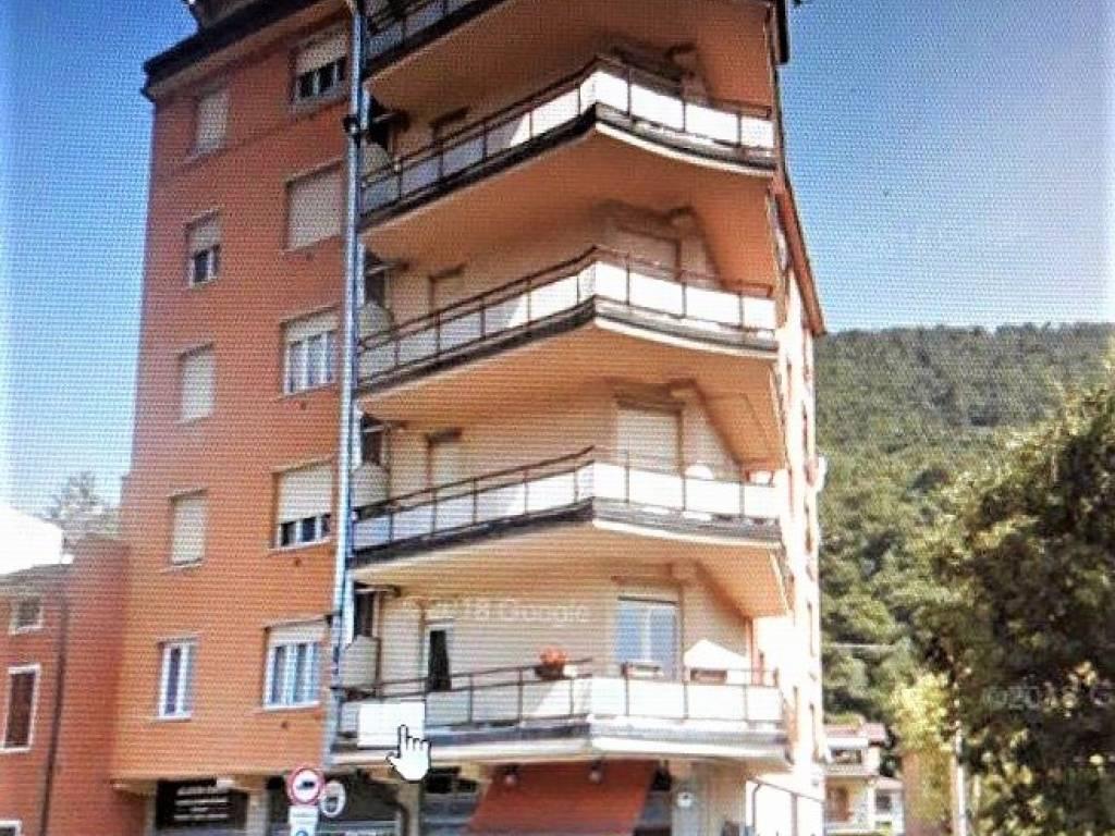 foto contesto Bilocale via Francesco Glisenti 29, Villa Carcina