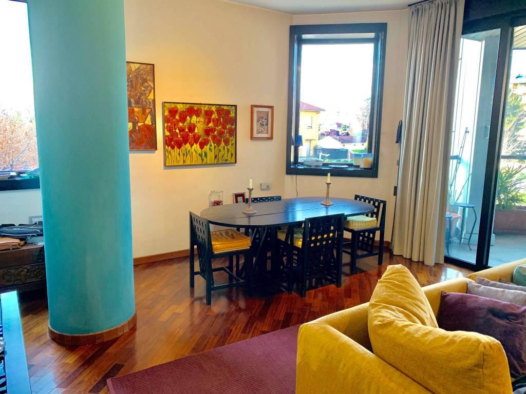 Vendita Appartamento Gallarate Trilocale In Via San Rocco 35