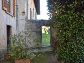 Foto - Casa indipendente via Repubblica, Lurate Caccivio