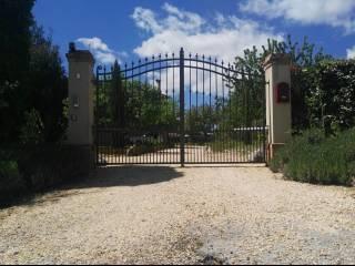Foto - Casa indipendente 225 mq, ottimo stato, Monticiano