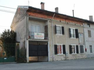 Foto - Casa indipendente via San Grato, Torre Canavese