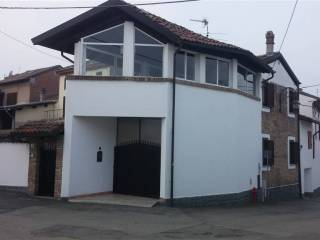 Photo - Single-family townhouse 120 sq.m., good condition, Rivarone