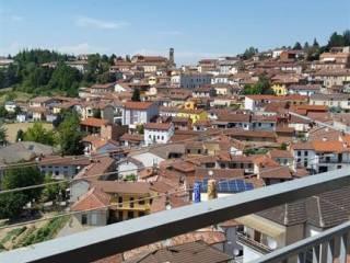 Foto - Trilocale buono stato, terzo piano, San Salvatore Monferrato