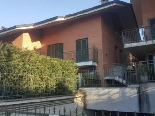 Foto - Quadrilocale via Asilo 12, Casalborgone