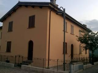 Foto - Quadrilocale frazione Voltellina, Serravalle di Chienti