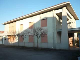 Photo - Building via della Libertà, Seriate